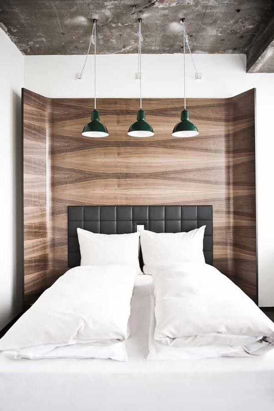 Vienna's Hotel Daniel is all about contemporary hospitality with stylish minimalism. The bedrooms are to die for!