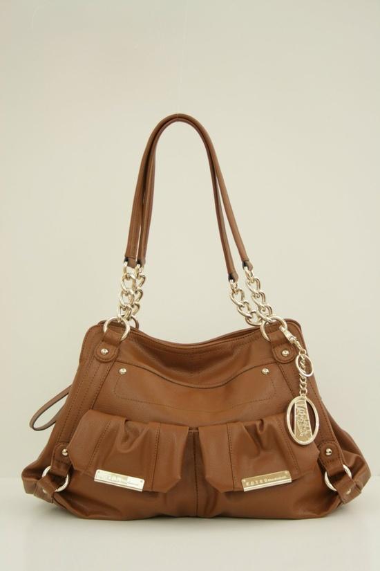 I looove KVZ handbags!  I have two so far!!!   yummm