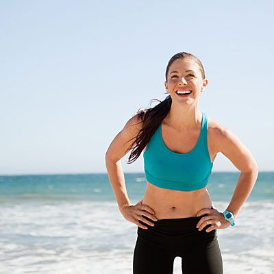 Your A-Z Guide to Flat Abs