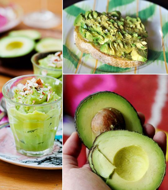 Mad for Avocados! 30 Tips, Hints, and Recipes for the Creamy Green Fruit from @The Kitchn