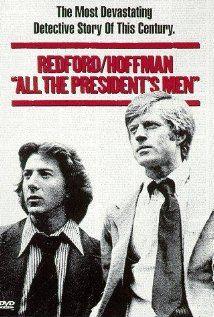 All the Presidents Men (1976)