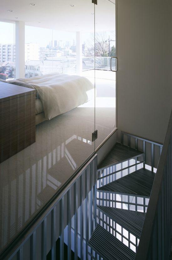 4 Colors / Kochi Architect's Studio