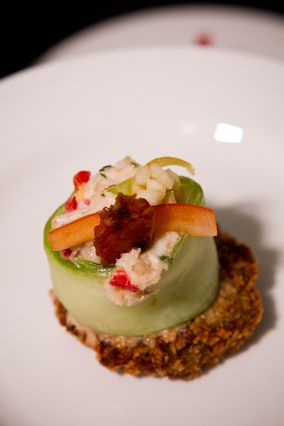 FareStarts' Great Food, Better Lives Gala-- click here to check out more great photos from the event!