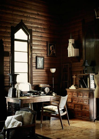writing lair