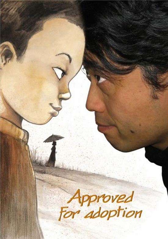 approved for adoption film - Google Search