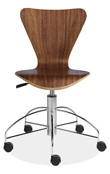 Jake Office Chair - Office Chairs - Office - Room & Board