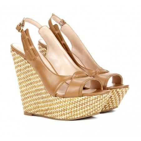 Wedges for summer