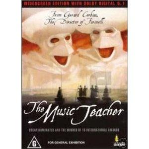 Le Maitre de Musique (Belgian film)