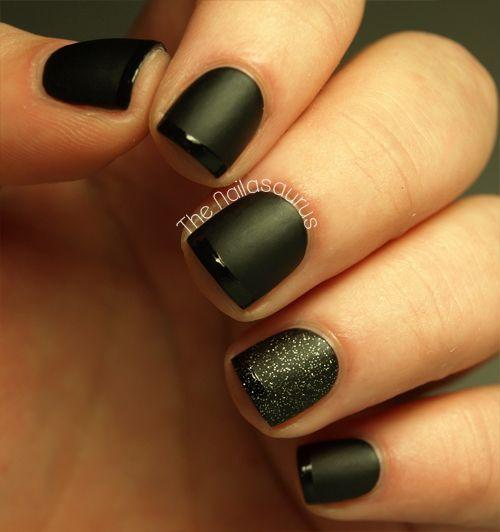 The Nailasaurus:  #nail #nails #nailart
