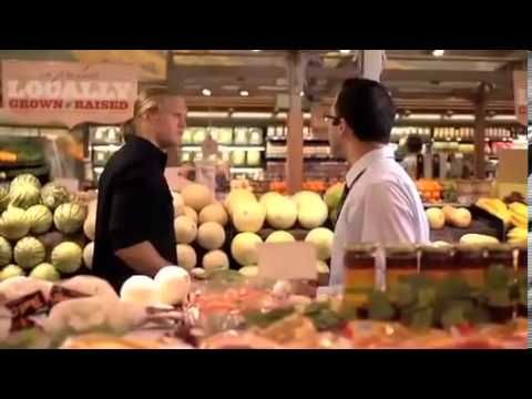 ? Grocery Shopping Commercial Funny