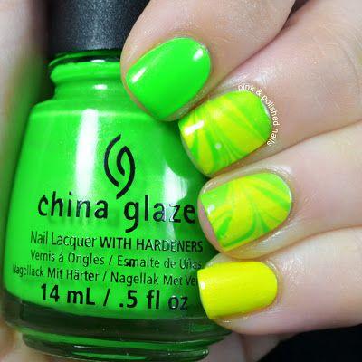 Pink & Polished: #nail #nails #nailart