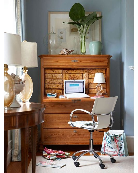 home office design - Home and Garden Design Idea's