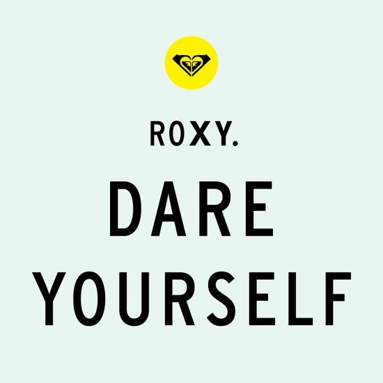 ROXY #DAREYOURSELF contest