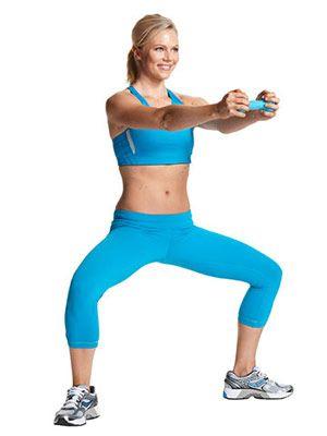 Torso Tightener #exercise