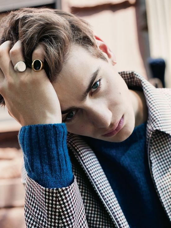 """before you kill us all: EDITORIAL T Magazine Men's Fashion Fall 2013 """"Youth Uprising"""" Feat. Ben Allen by David Armstrong"""