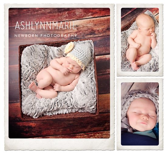 Newborn, Newborn Portraits