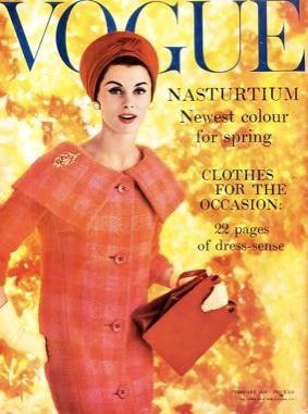 Vogue UK-February 1959