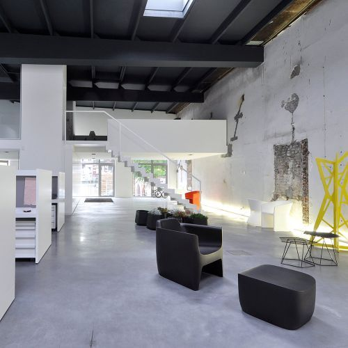 COAST | design agency offices #design #studio