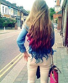 *^_^* Hair styles