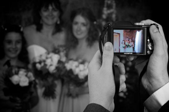 Wedding photo effects #wedding