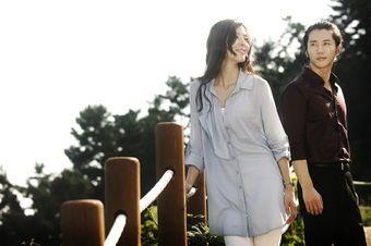 I'll Teach You Love-short Korean film