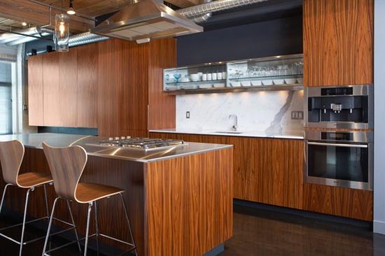 Mazen Studio - Modern Kitchen #modern #kitchen