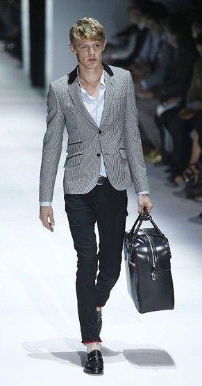 Milan men's fashion week spring/ summer 2012