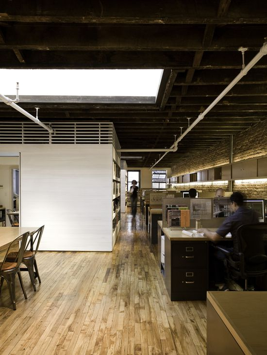 MNA Office and Design Studio by Michael Neumann Architecture