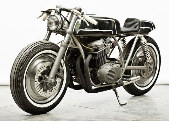11 BY MONKEE WRENCHMONKEES CUSTOM MOTORCYCLES