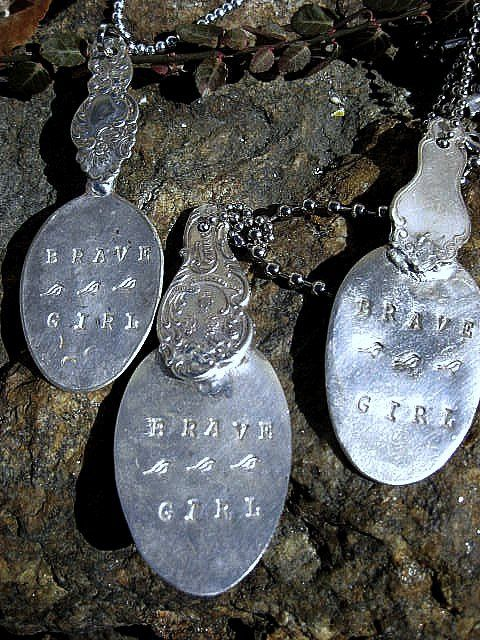 Great Spoon Jewelry
