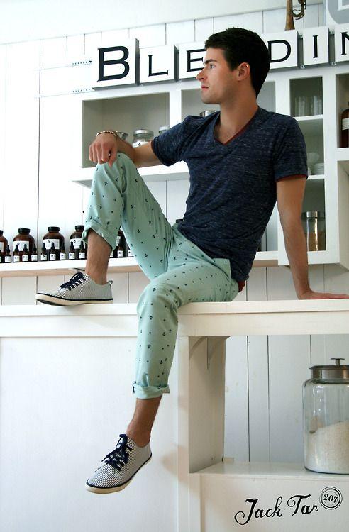 wow pants