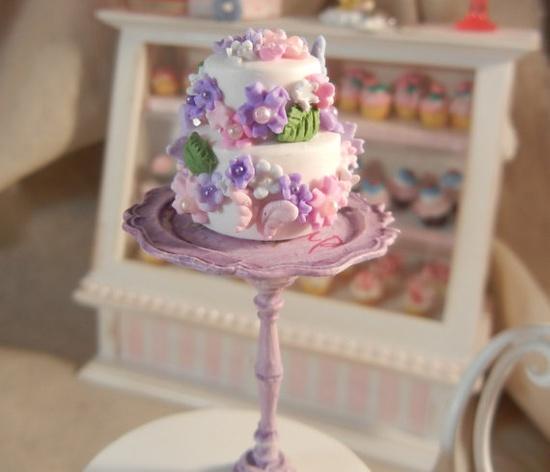 Cake #miniature