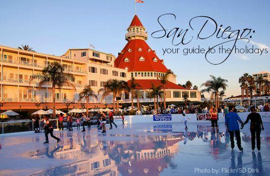 San Diego Festivals