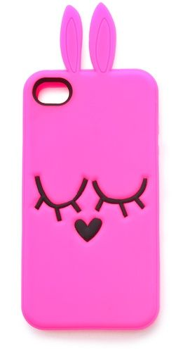 Marc by Marc Jacobs Bunny iPhone Case