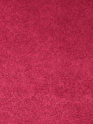 Scalamandre Fabric Moda-Red $79.25 per yard #interiors #decor #holidaydining