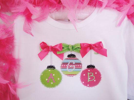 ? Christmas shirt