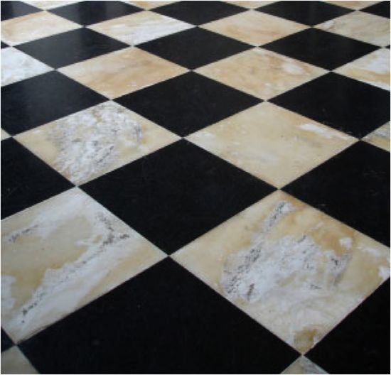 Tile Design Ideas - Beautiful Classic Patterns