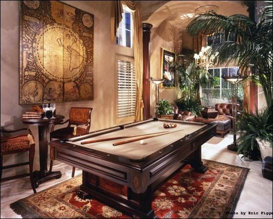 Great interior design and decor