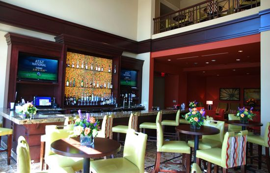 Country Club of the North - Eclectic - Commercial - Images by Club Design Associates