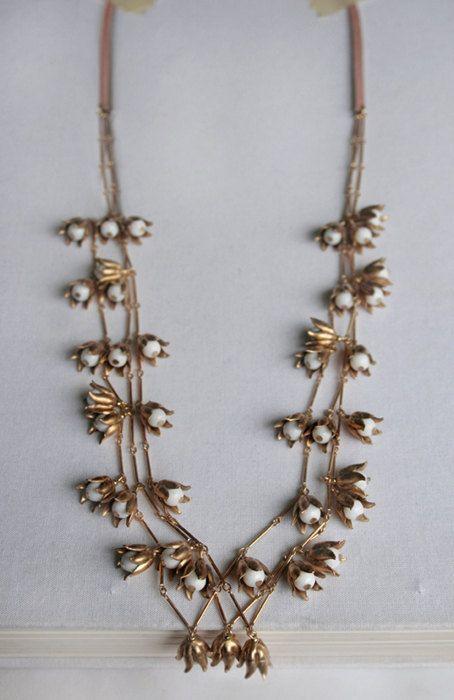 Beautiful vintage jewelry!