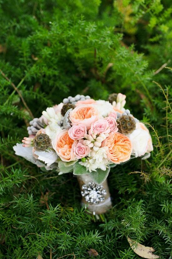 Delightful bouquet!   Photography by kenkienow.com, Flowers by jennymcnieceflowe...
