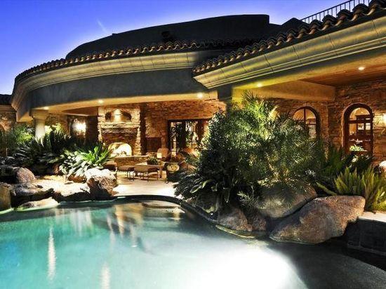 Wealth and Luxury #LuxuryHouses