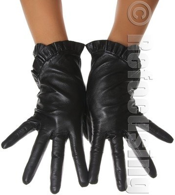 Leather Glove Pattern Promotion-Shop for Promotional Leather Glove