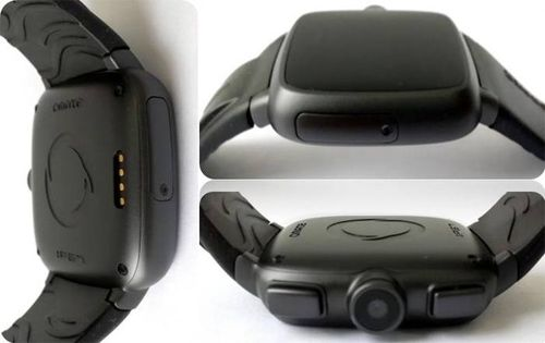 Smartwatch which is a Android phone