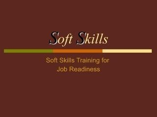 soft skills training for #softskills #soft skills #self personality
