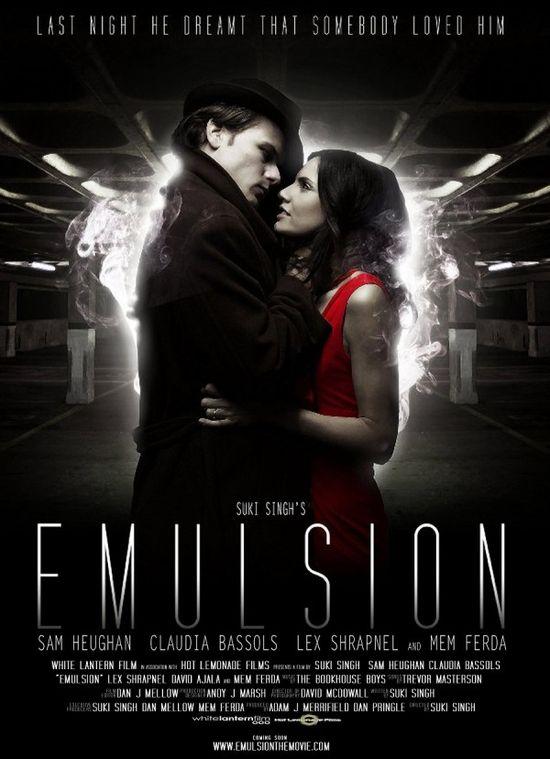 Emulsion (2011) Movie Poster
