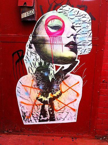 DAIN #street #art