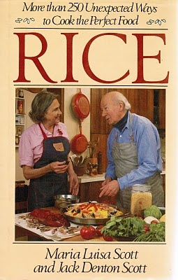A million delicious ways to cook rice!