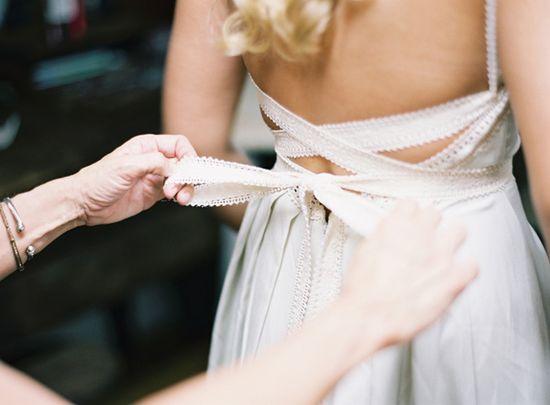 Ralph Lauren-Inspired Wedding