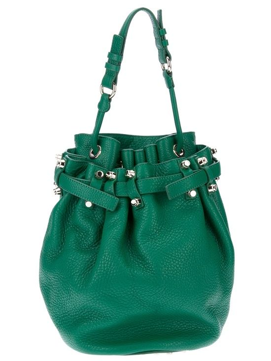 emerald #Awesome Handbags